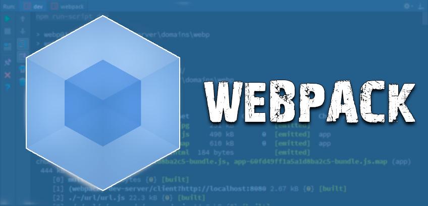 Шаблон для сборки проекта с помощью Webpack