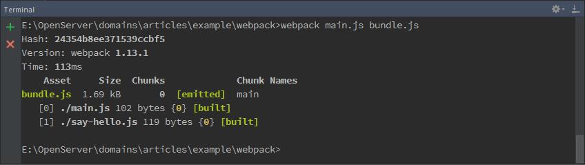webpack-guide-01